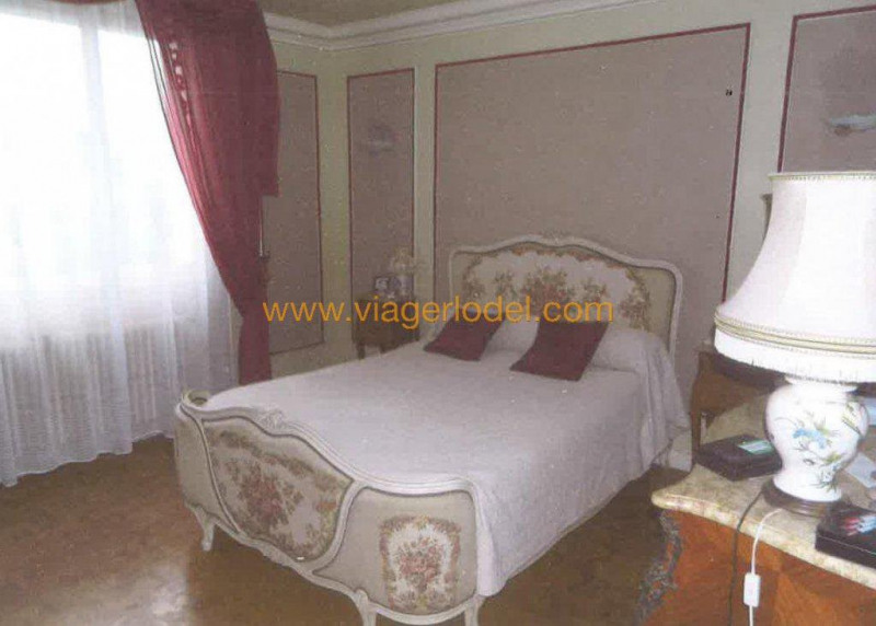 Lijfrente  huis Lezigne 95000€ - Foto 4
