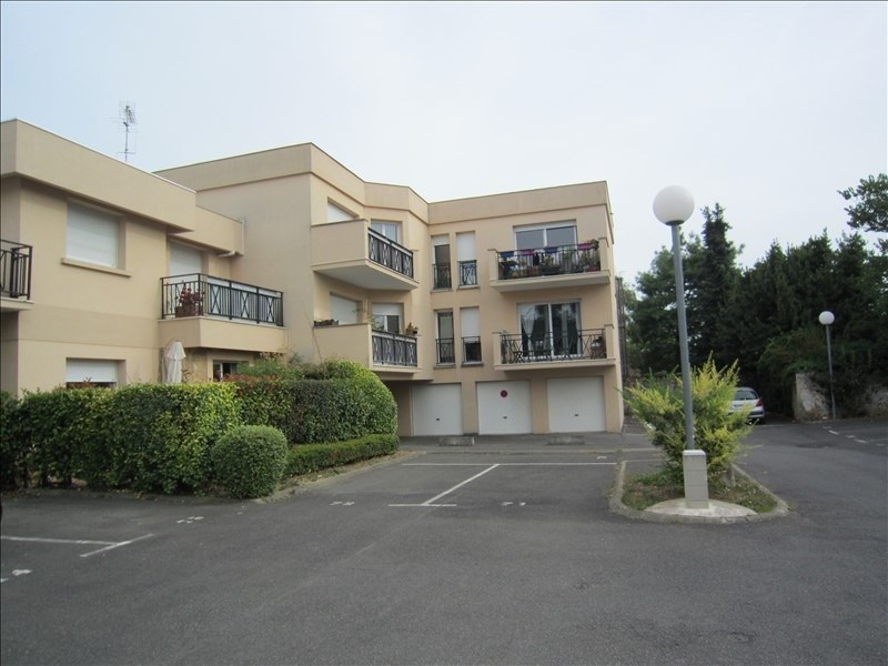 Venta  apartamento Ballainvilliers 237000€ - Fotografía 1