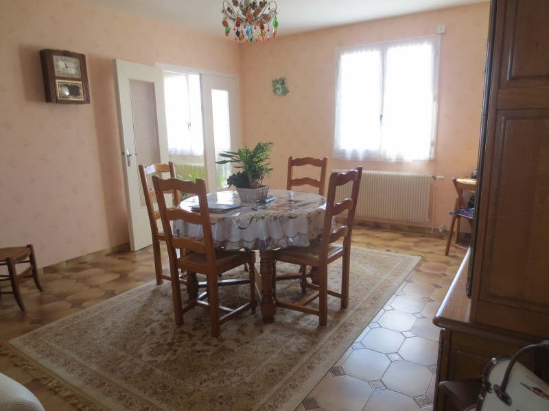 Vente maison / villa Selles sur cher 127200€ - Photo 4