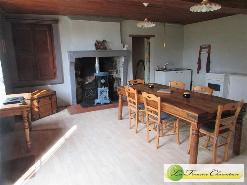 Vente maison / villa Ranville breuillaud 71500€ - Photo 3