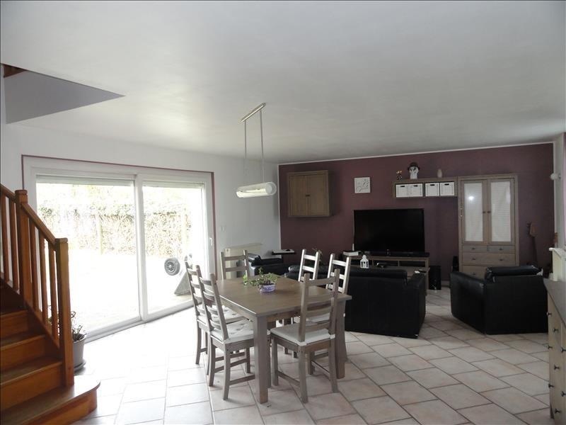 Sale house / villa St martin le noeud 242000€ - Picture 2