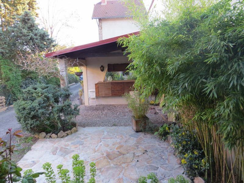 Sale house / villa Le mesnil le roi 470000€ - Picture 3