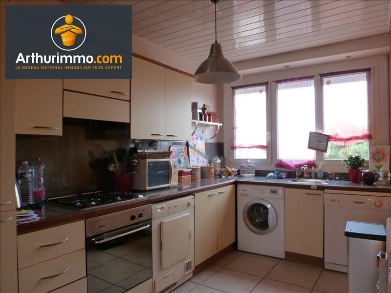 Vente appartement Le coteau 89000€ - Photo 3