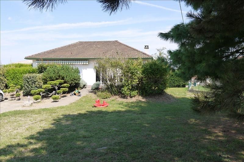Vente maison / villa St prim 255000€ - Photo 2
