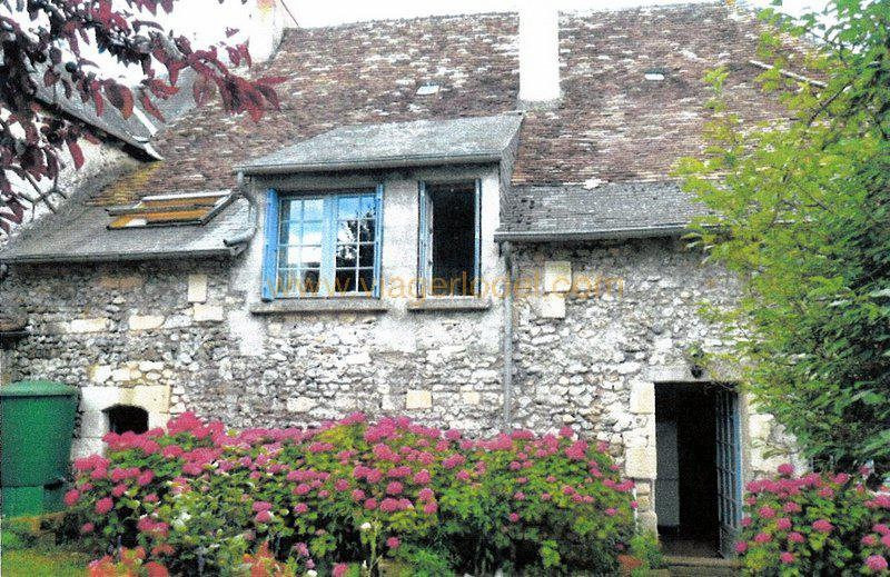 Life annuity house / villa Leigné-les-bois 65000€ - Picture 4