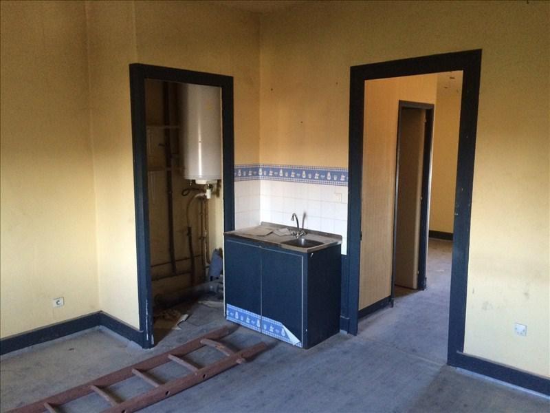 Sale apartment Savigneux 45000€ - Picture 1