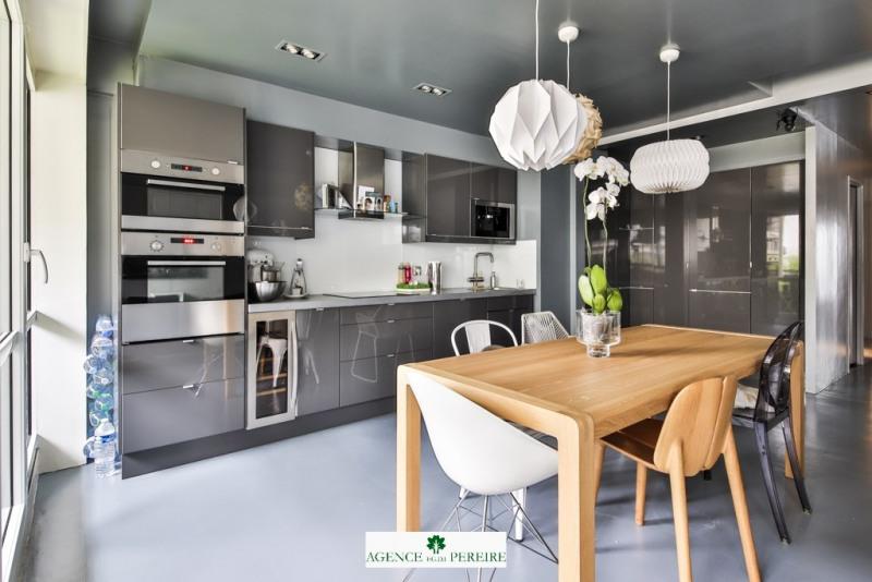 Sale apartment Paris 17ème 995000€ - Picture 6