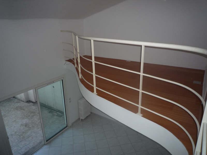 Location maison / villa Le puy ste reparade 1004€ CC - Photo 3