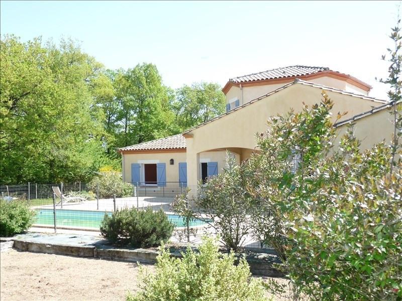 Vente maison / villa Agen 315000€ - Photo 10
