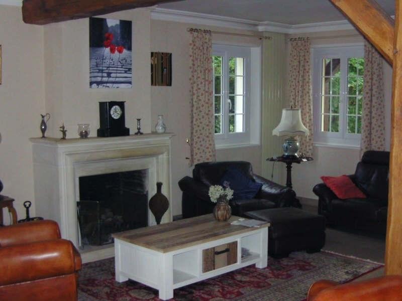 Vente maison / villa Chartres 487000€ - Photo 7