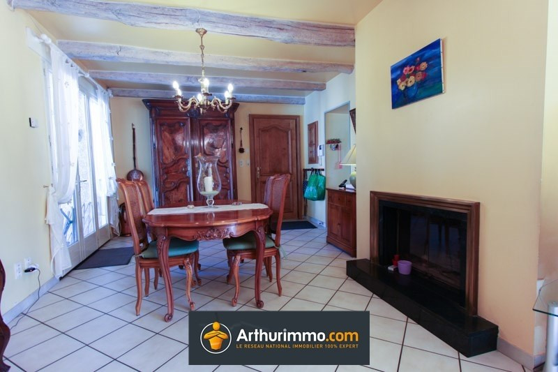 Deluxe sale house / villa Dolomieu 372600€ - Picture 3