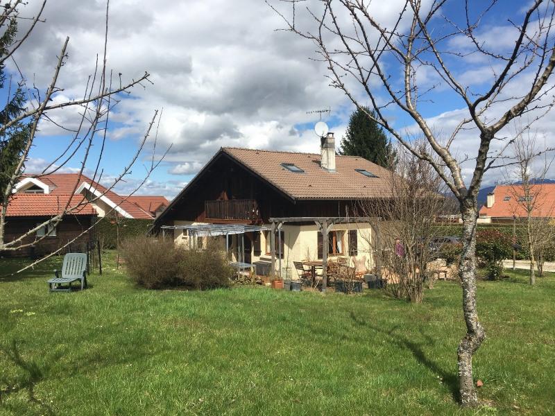 Vente maison / villa Pers jussy 525000€ - Photo 13