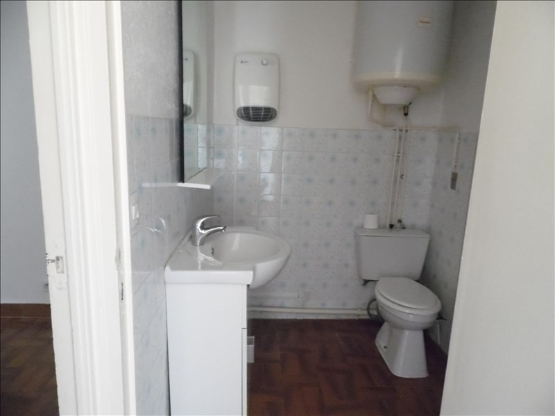 Sale apartment Lodeve 37 000€ - Picture 3