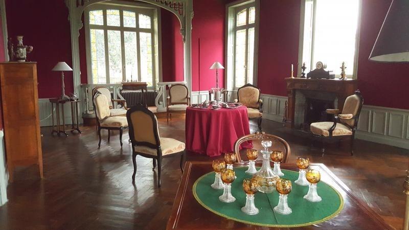 Vente de prestige maison / villa Bayeux 576000€ - Photo 8
