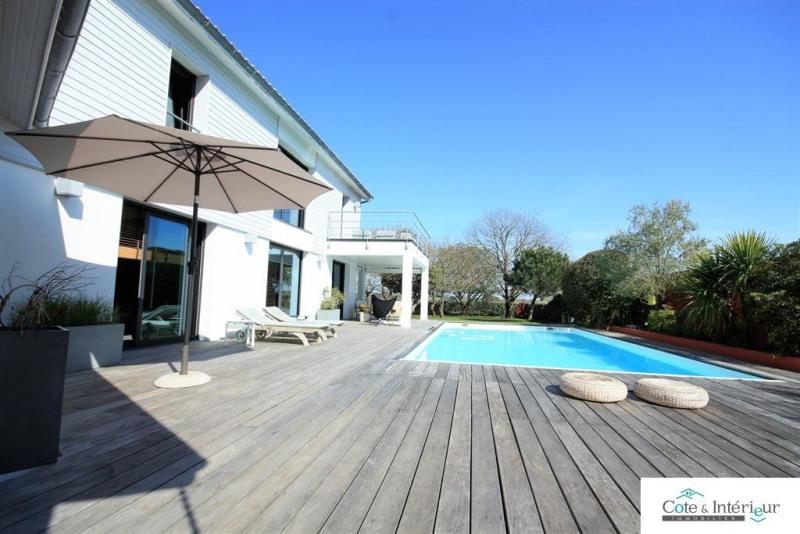 Deluxe sale house / villa Talmont st hilaire 790000€ - Picture 3
