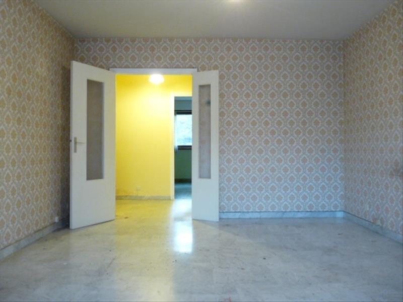 Vente appartement Aix en provence 264000€ - Photo 2