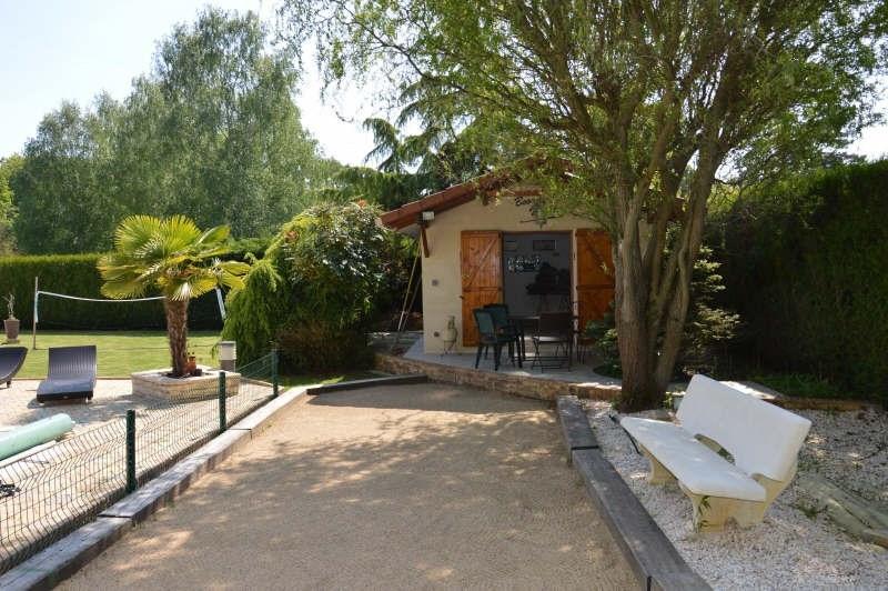 Sale house / villa Lesigny 492000€ - Picture 2