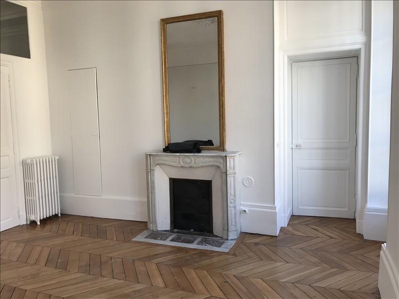 Rental apartment Versailles 3450€ CC - Picture 8
