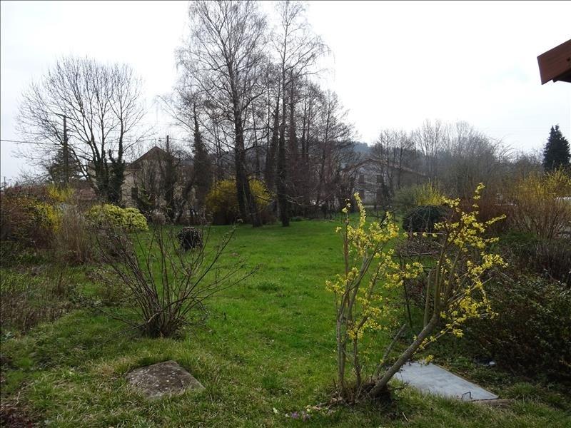 Sale house / villa Eyzin pinet 225000€ - Picture 10