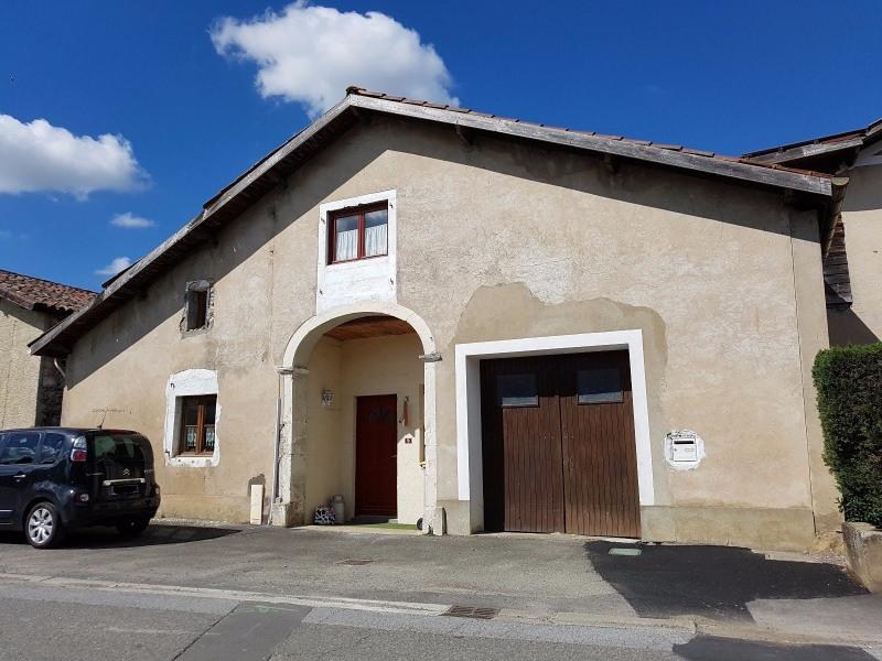 Vente maison / villa Lahontan 149000€ - Photo 1