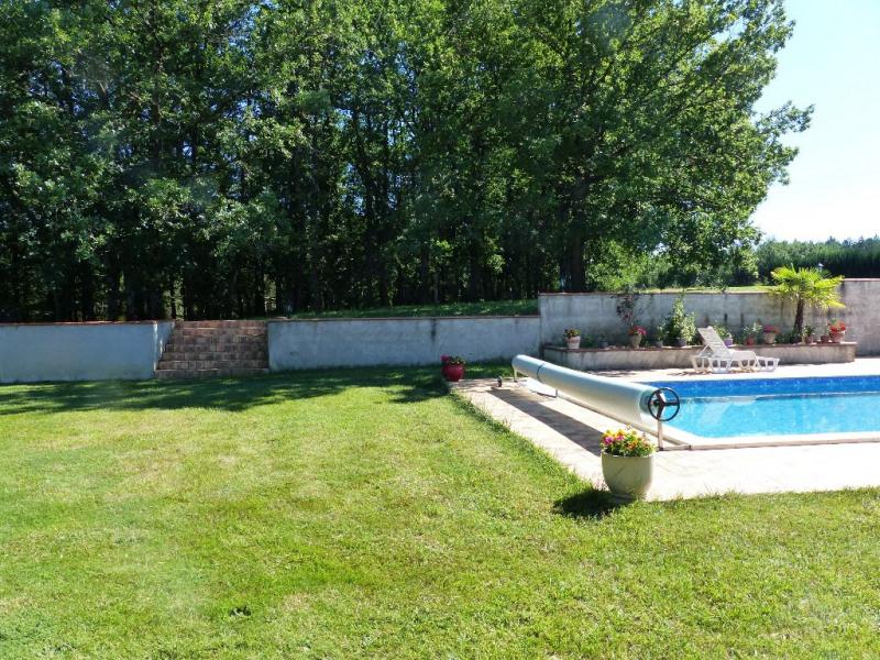 Vente maison / villa Layrac 312000€ - Photo 13