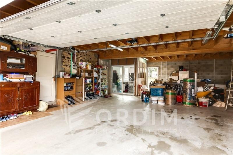 Vente maison / villa Pourrain 179850€ - Photo 11