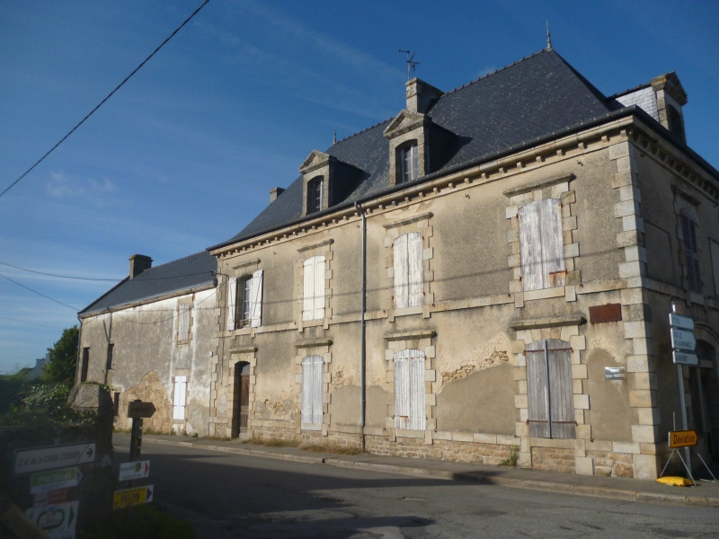 Sale building Erdeven 265 000€ - Picture 2