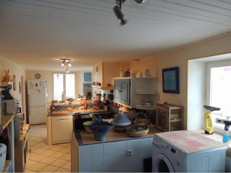 Vente maison / villa Chateauneuf de galaure 269000€ - Photo 8