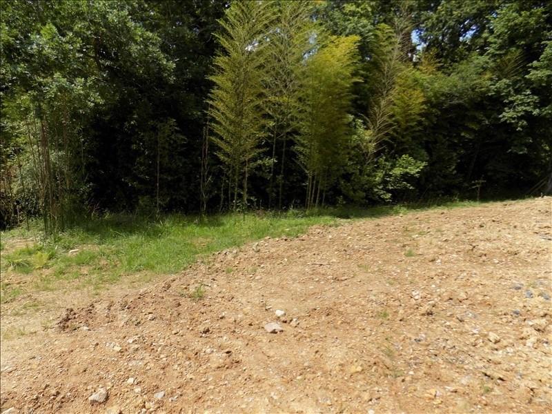 Vente terrain St pee sur nivelle 130000€ - Photo 2
