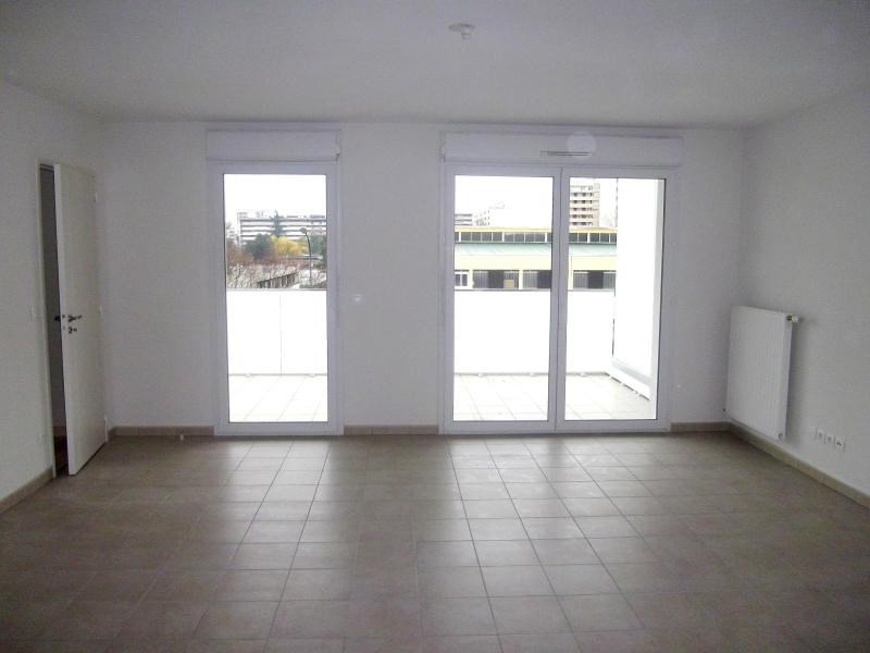 Location appartement Grenoble 608€ CC - Photo 1