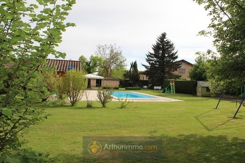 Sale house / villa Germagnat 231 000€ - Picture 4