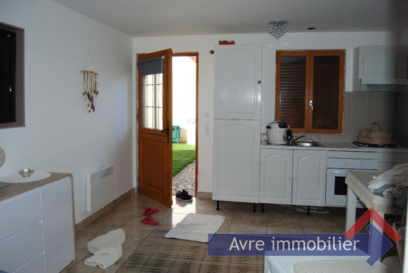 Sale house / villa Verneuil d avre et d iton 218000€ - Picture 12