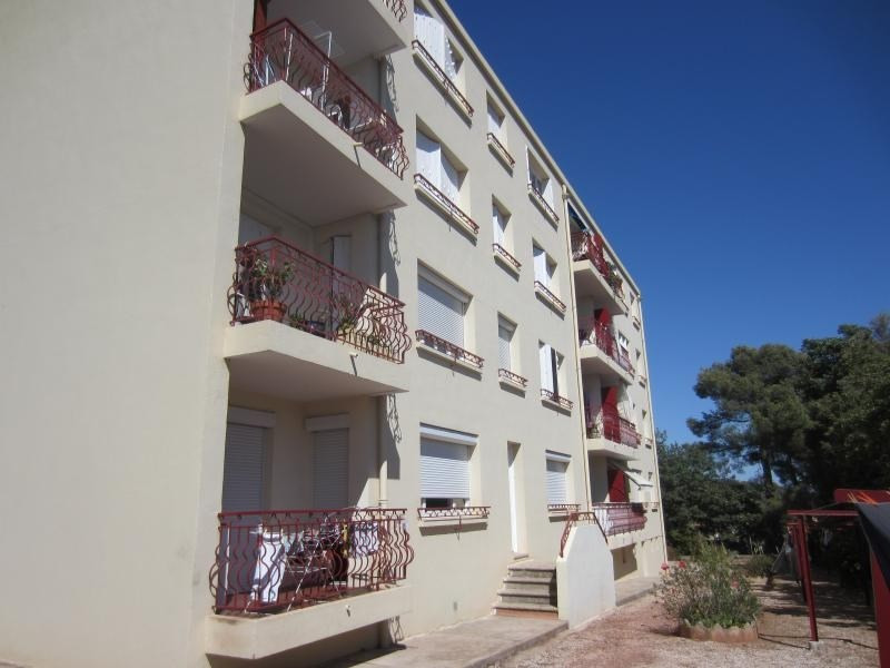 Rental apartment La seyne sur mer 715€ CC - Picture 1