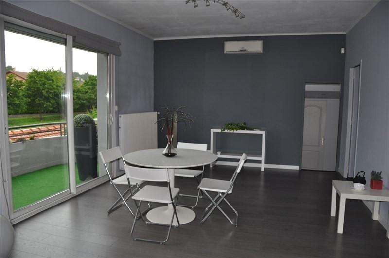 Vente maison / villa Limas 288000€ - Photo 8