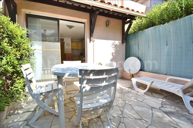 Vente appartement St aygulf 100 000€ - Photo 1