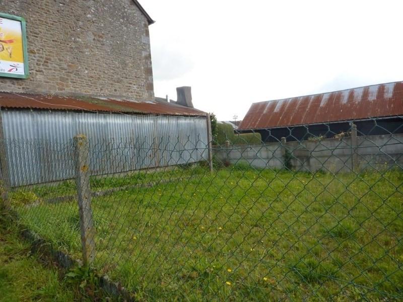 Vente maison / villa Montours 60400€ - Photo 6