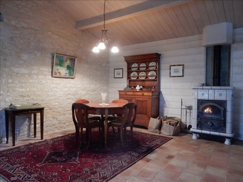 Vente de prestige maison / villa St pierre d oleron 649000€ - Photo 8