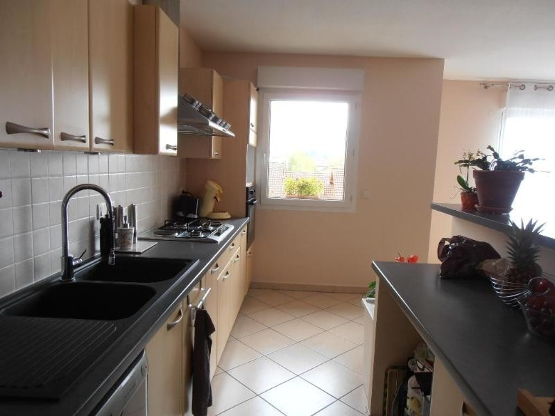Vente appartement La cluse 168 000€ - Photo 2