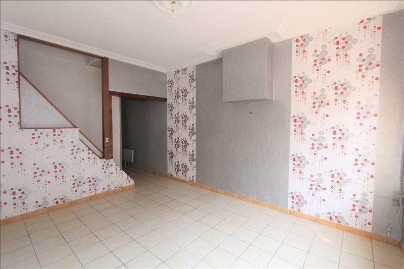 Sale house / villa Sin le noble 111000€ - Picture 4