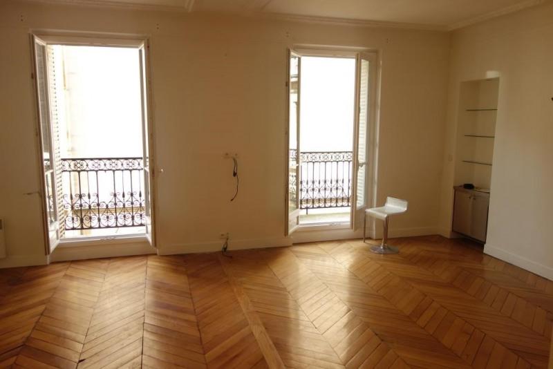 Rental apartment Paris 16ème 2657€ CC - Picture 3