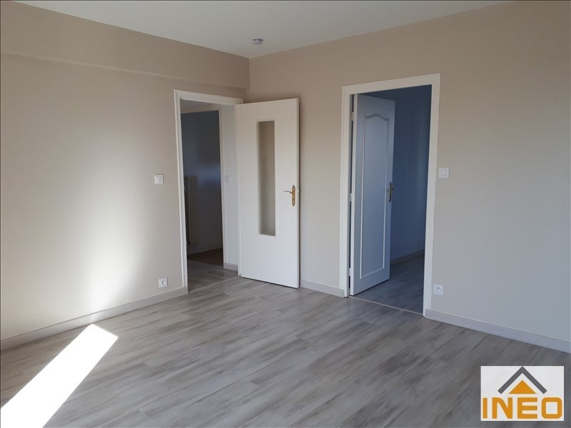 Location appartement Rennes 720€ CC - Photo 1
