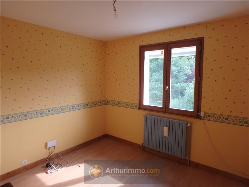 Sale house / villa Meillonnas 193 000€ - Picture 5