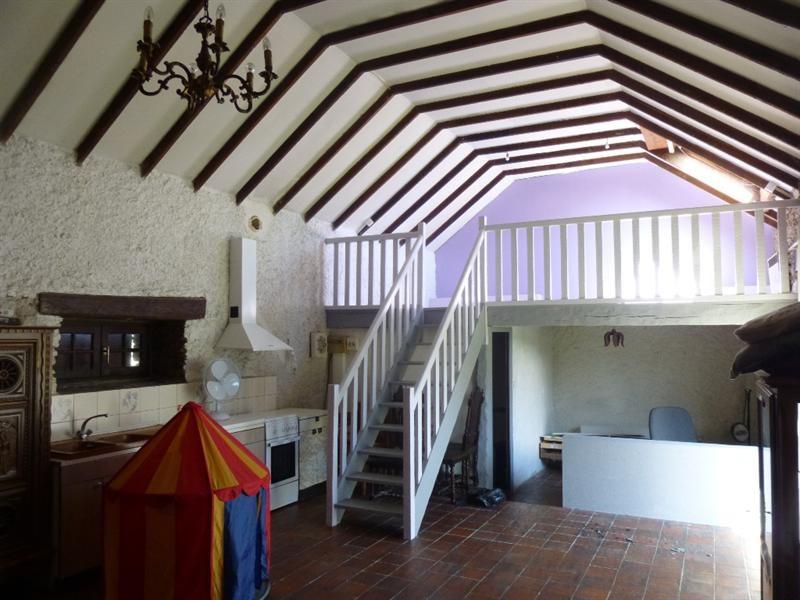 Sale house / villa Ploumoguer 169600€ - Picture 2