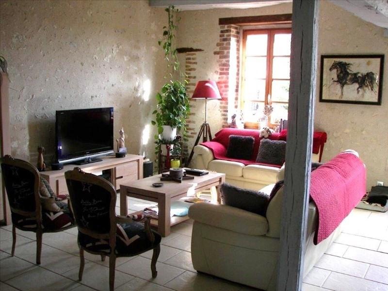 Vente maison / villa Monnaie 308000€ - Photo 5