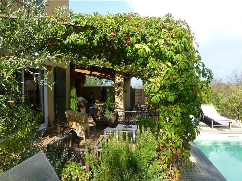 Vente maison / villa Trets 415000€ - Photo 1