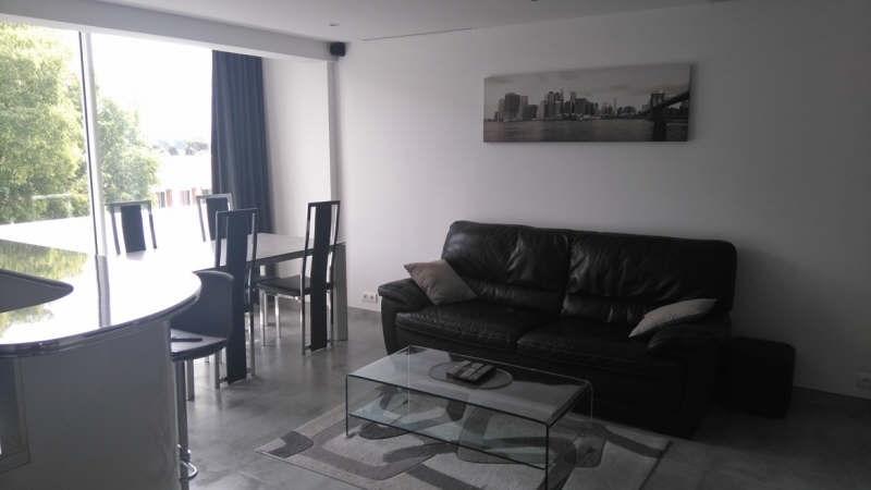 Sale apartment Toulon 192000€ - Picture 2