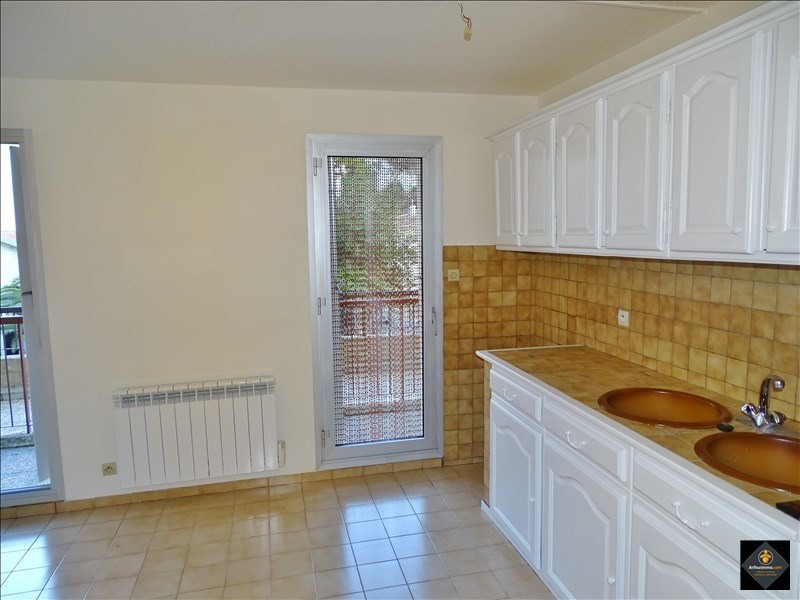 Sale apartment Nice 110 000€ - Picture 1