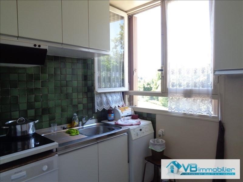 Vente appartement Savigny sur orge 137000€ - Photo 2