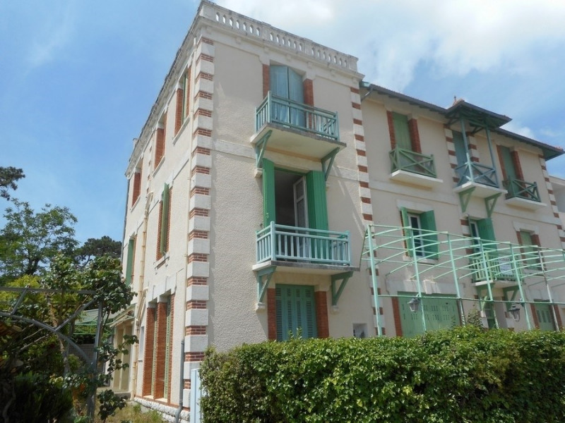 Location vacances appartement Saint-palais-sur-mer 284€ - Photo 2