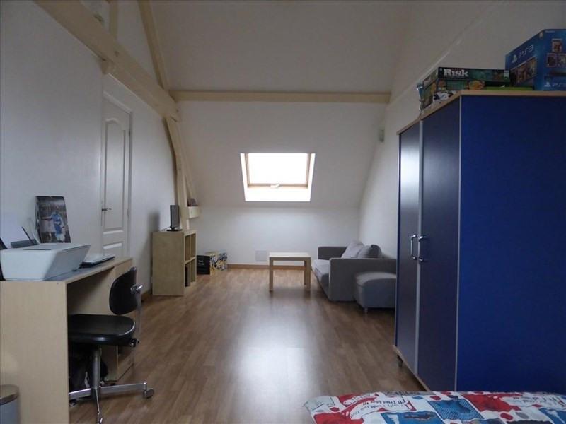 Sale house / villa Verneuil en halatte 249000€ - Picture 5